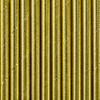 Χάρτινα καλαμάκια χρυσό (10τμχ)