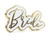 Καρφίτσα - Bride