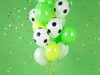 Picture of Balloons - Football