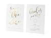 Picture of Invitations - Brides party