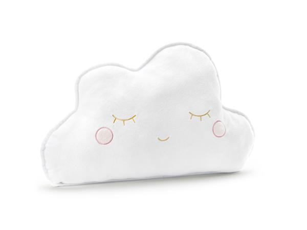 Διακοσμητικό μαξιλάρι - Συννεφάκι