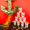 Picture of Paper Cups - Pirate
