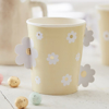 Picture of Paper cups - Daisy