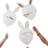Picture of Balloons - Bunny (5pcs)