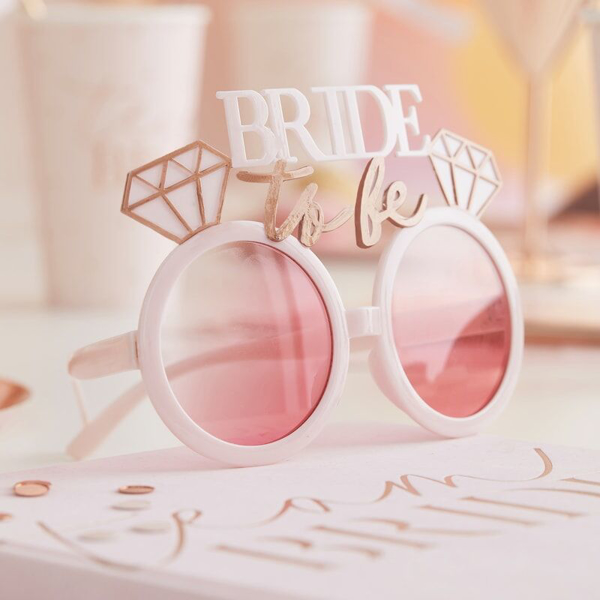 Picture of Sunglasses - Bride to be