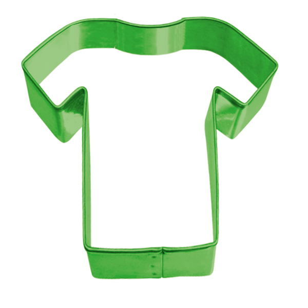 Picture of Cookie Cutter Football t-shirt