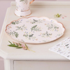 Picture of Paper plates - Tea party