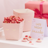 Picture of Snack boxes - Pamper party