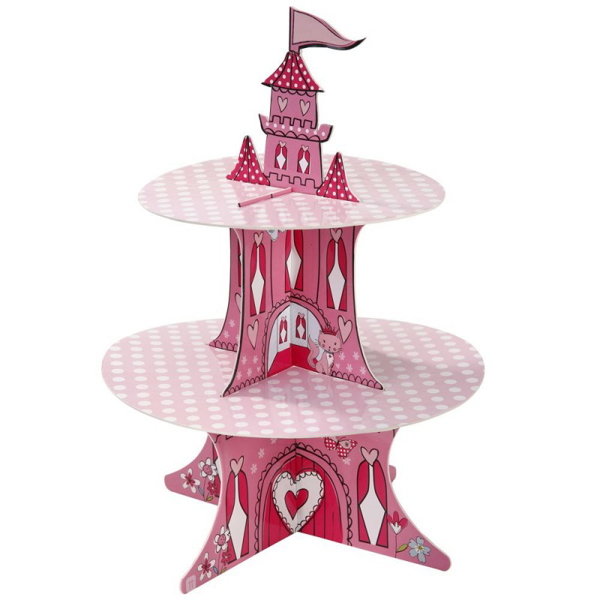 Picture of Cake Stand - Princess