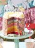 Κεράκια για τούρτα - Safari animals