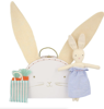 Picture of Bunny Mini Suitcase Doll