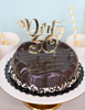 Picture of Cake topper Dirty 30