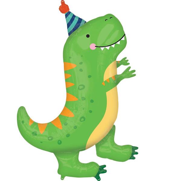 Μπαλόνι foil Δεινόσαυρος