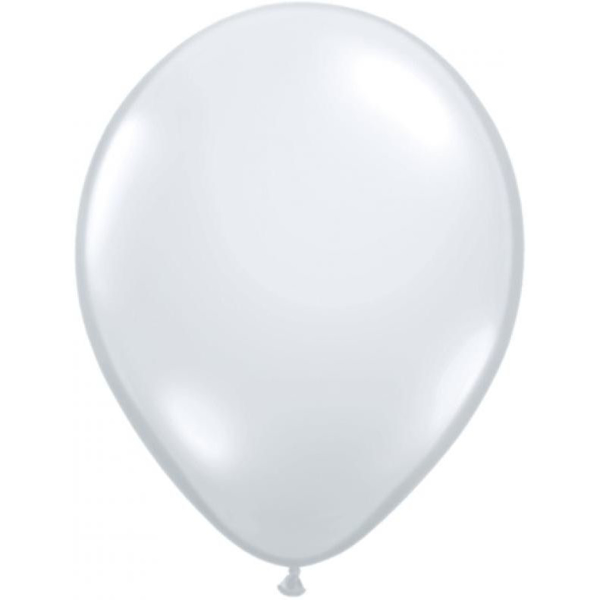 Picture of Μini balloons - Clear (10pcs)