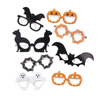 Picture of Shaped Fun Glasses - Halloween