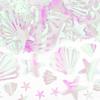 Picture of Table Confetti - Seashells