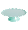 Picture of Cake stand - Mint (Wave)