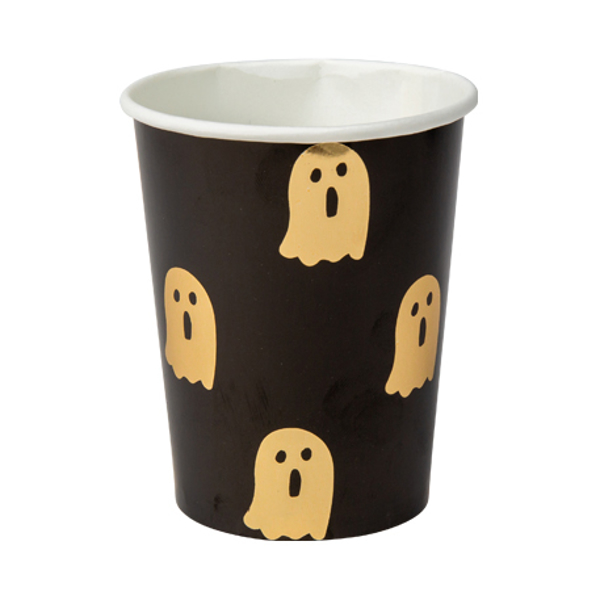 Picture of Paper cups - Ghost