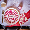 Picture of Napkins - Circus