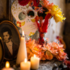 Photo Booth - Halloween