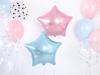 Μπαλόνι foil αστέρι - Γαλάζιο (48εκ)