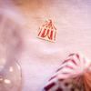 Picture of Confetti - Circus