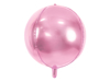 Picture of Foil balloon ball pink