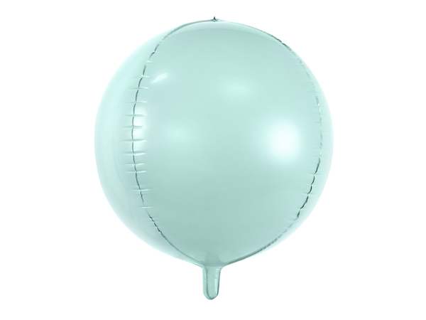Picture of Foil balloon ball mint