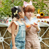 Picture of Party hats - Animal Ears (8pcs)
