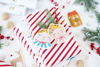 Picture of Gift tags - Christmas