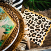 Picture of Paper napkins - Animal print