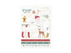 Picture of Christmas Stickers - Santa