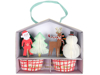Picture of Cupcake kit - Christmas party