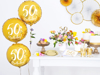 Picture of Paper napkins - 50th Birthday!