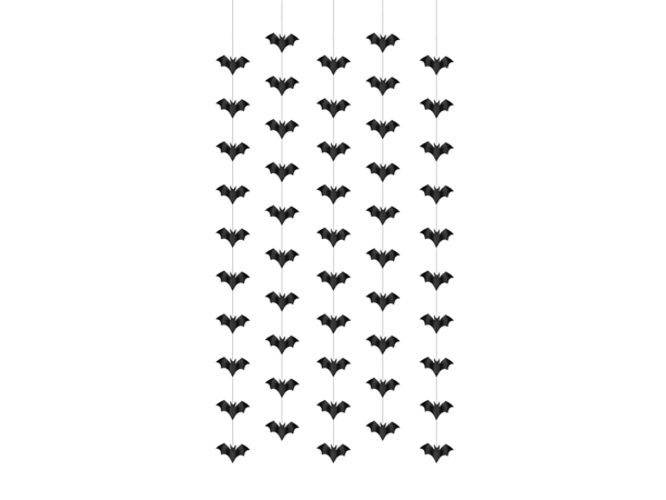 Picture of Backdrop - Bats