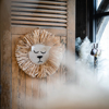 Picture of Wall decoration - Lion