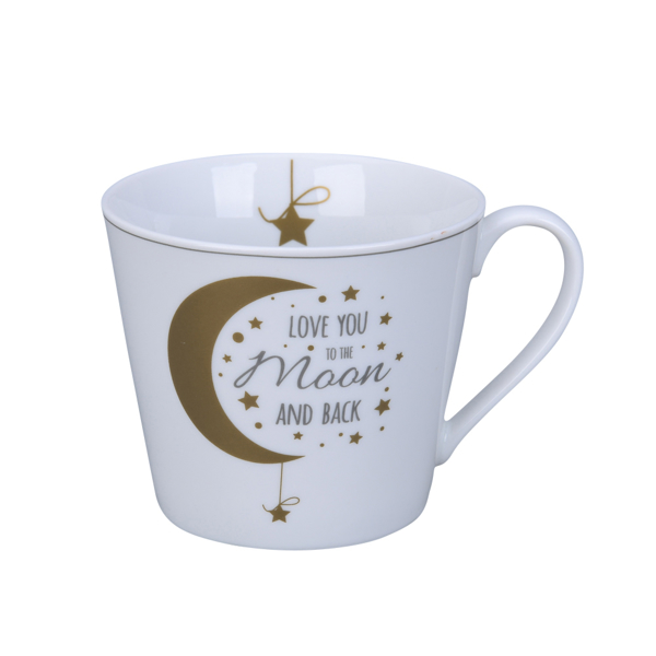 Picture of Cup - Love you to the moon