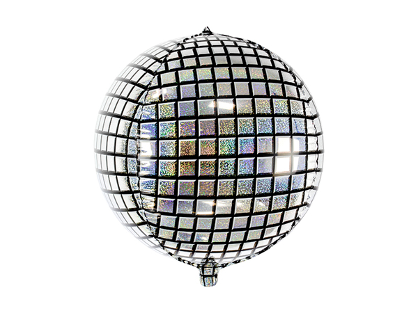 Picture of Foil Balloon ball disco
