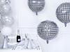 Μπαλόνι foil στρόγγυλη μπάλα disco