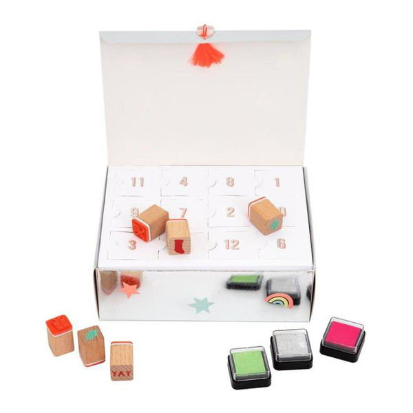 Picture of Stamps Advent Calendar
