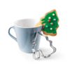Picture of Christmas cookie cutter set (2 pieces)