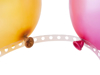 Picture of Balloon garland tape