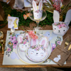 Picture of Party set - Bunny