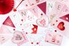 Picture of Garland - Valentines