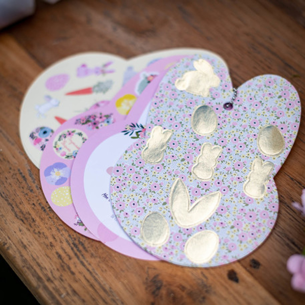Picture of Stickers - Bunny