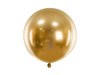 Picture of Round gold glossy balloon (60cm)