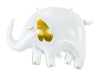 Picture of Foil balloon Elephant