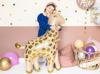 Picture of Foil Balloon Giraffe