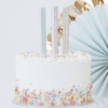 Picture of Pastel Cake Fountains (set 3)