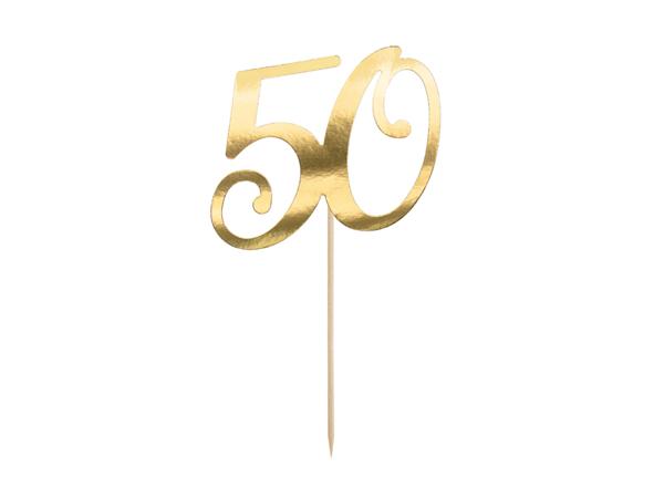 Διακοσμητικό τούρτας χάρτινο - 50